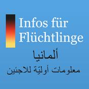 infos für flüchtlinge