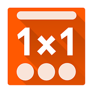 trainiere1x1